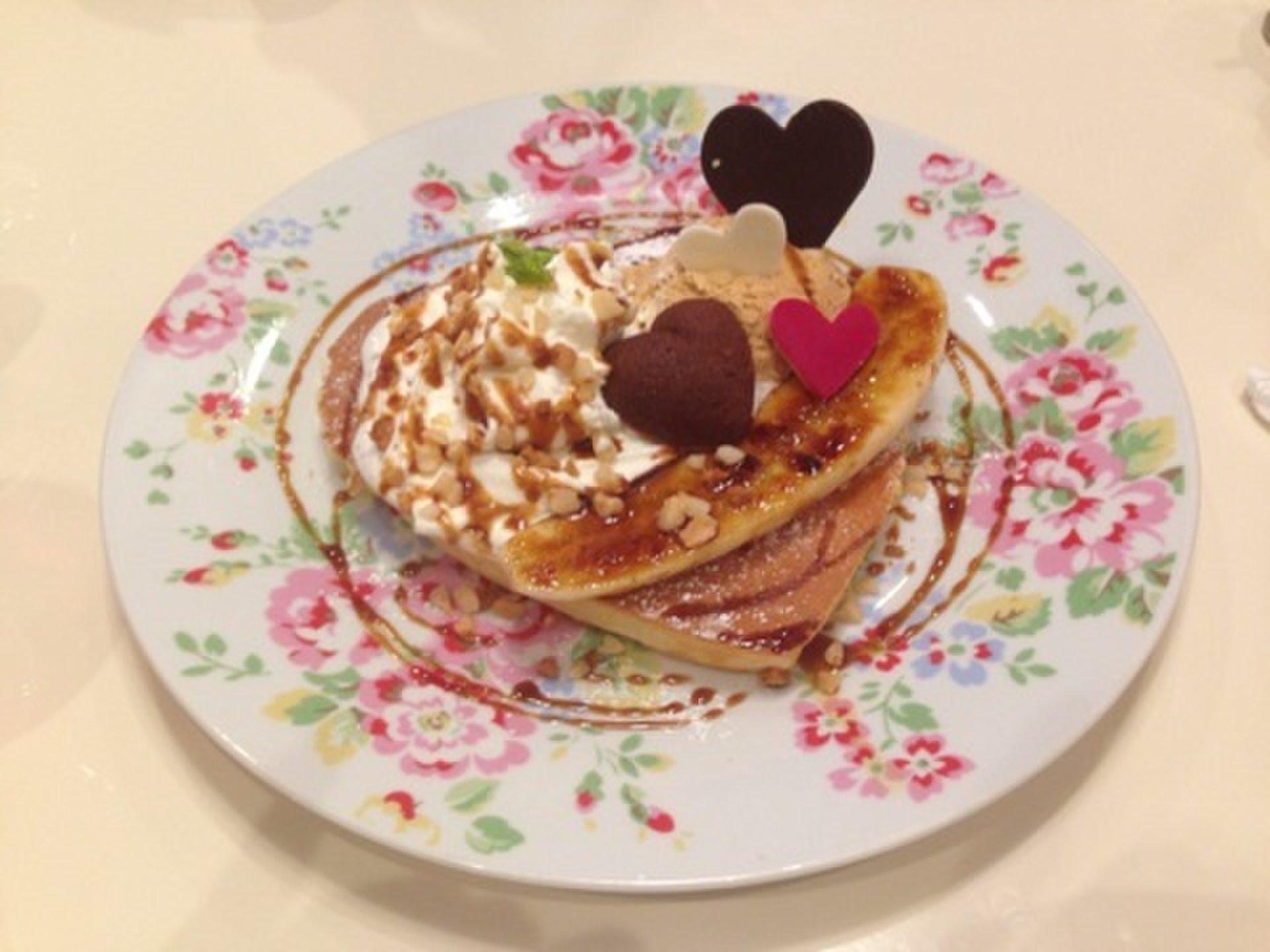 原宿・表参道エリアのおすすめパンケーキ店3選【女子会やデートにおすすめ】