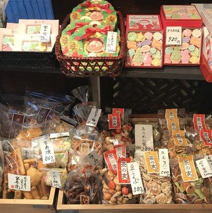 梅花亭 神楽坂本店