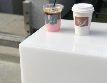 ダイエット効果もアリ。ウォーキングでまわる都内運気激上げ神社巡り&カフェ巡り渋谷原宿編
