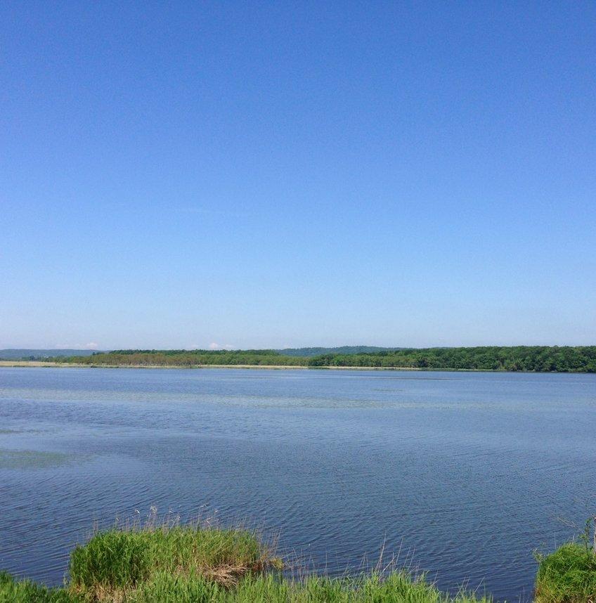 シラルトロ湖