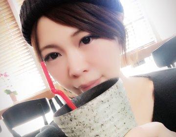 茨城の有名なSAZAコーヒーでカフェタイム♡水戸駅直結のカフェ♡サザコーヒー