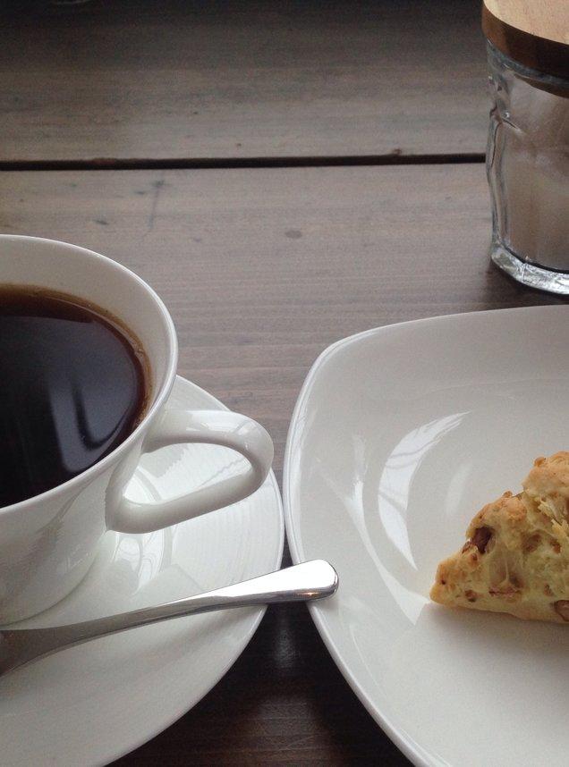 リトルフォートコーヒー