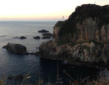 【足摺岬】絶景と清水サバと伊勢海老を堪能するプラン♪【ジョン万次郎の銅像もあるよ】
