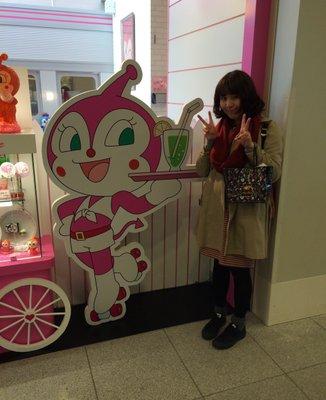 神戸アンパンマンこどもミュージアム&モール