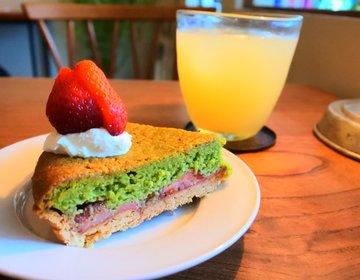 「駅近の隠れ家カフェならぬ小屋カフェ!?」大阪・茶屋町 静かで落ち着く空間でほっと一息つきましょう!
