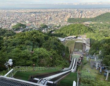 札幌カメラさんぽ。円山の定番観光スポットめぐり。円山動物園/北海道神宮/大倉山ジャンプ競技場。