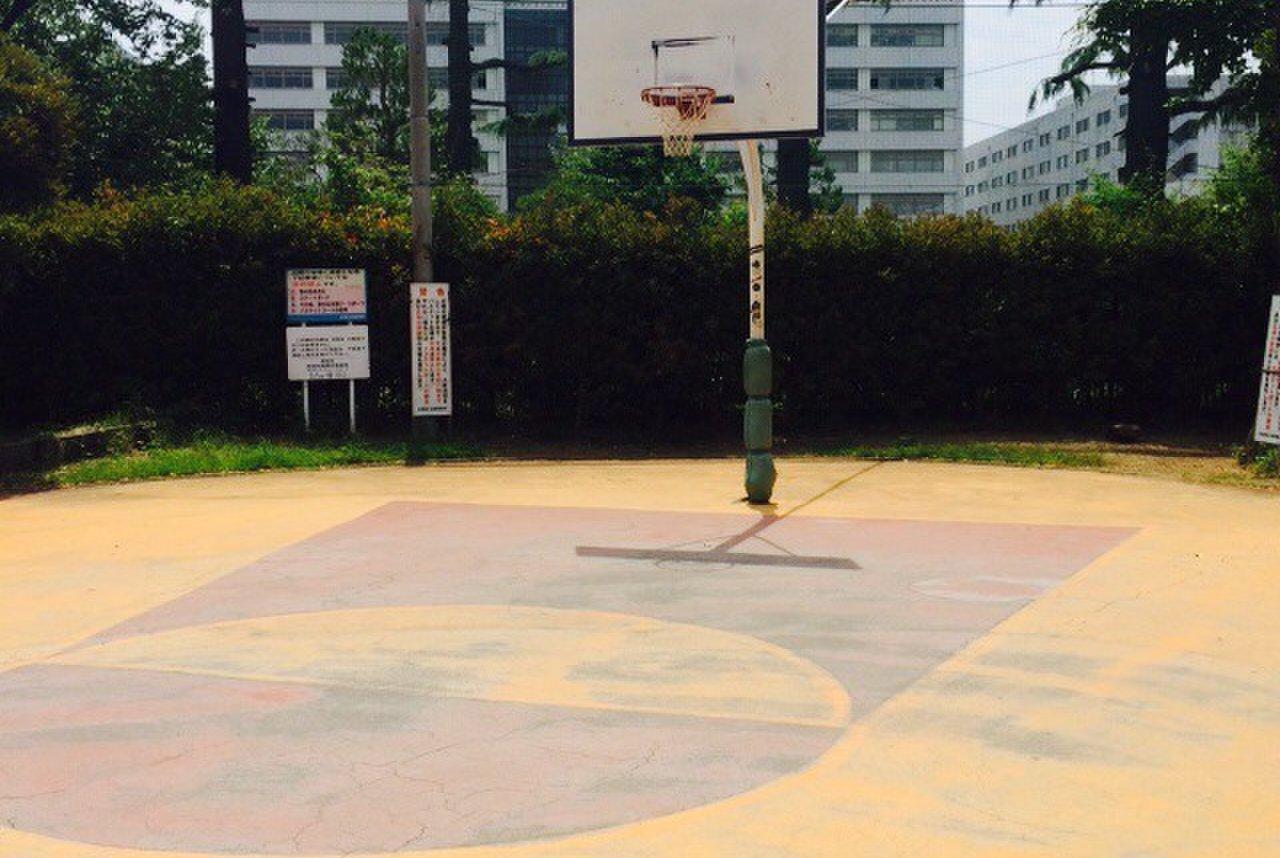 中目黒公園