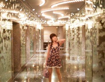 【品川プリンスホテル39階】「トップオブシナガワ」絶景バーで大人デート!