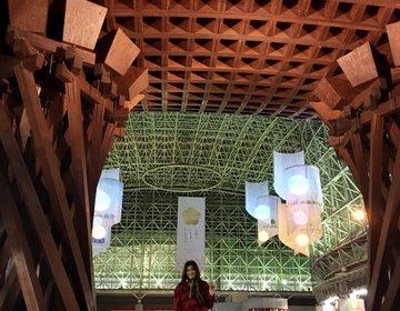 石川県👌美味しいものを食べに北陸新幹線で、金沢へ行こう⭐︎