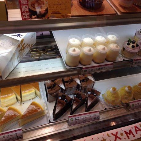 柳月 札幌エスタ店