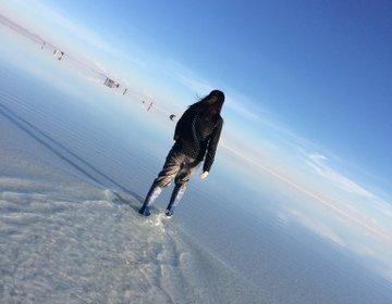 【ウユニ塩湖】ボリビアフォトジェニックな写真たちを大公開♡