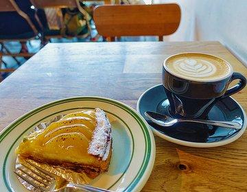 極上のコーヒータイムを福岡で。博多駅直結の丸井にあるおいしいコーヒー、おひとり様にも。レックコーヒー