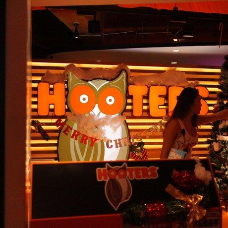 フーターズ 渋谷店