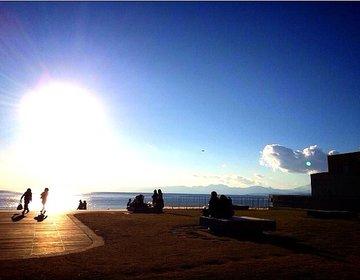 【湘南・江の島を満喫できるおすすめプラン】実際に使えるまったり楽しいデートコース♪