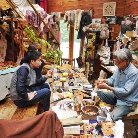 革の子工房