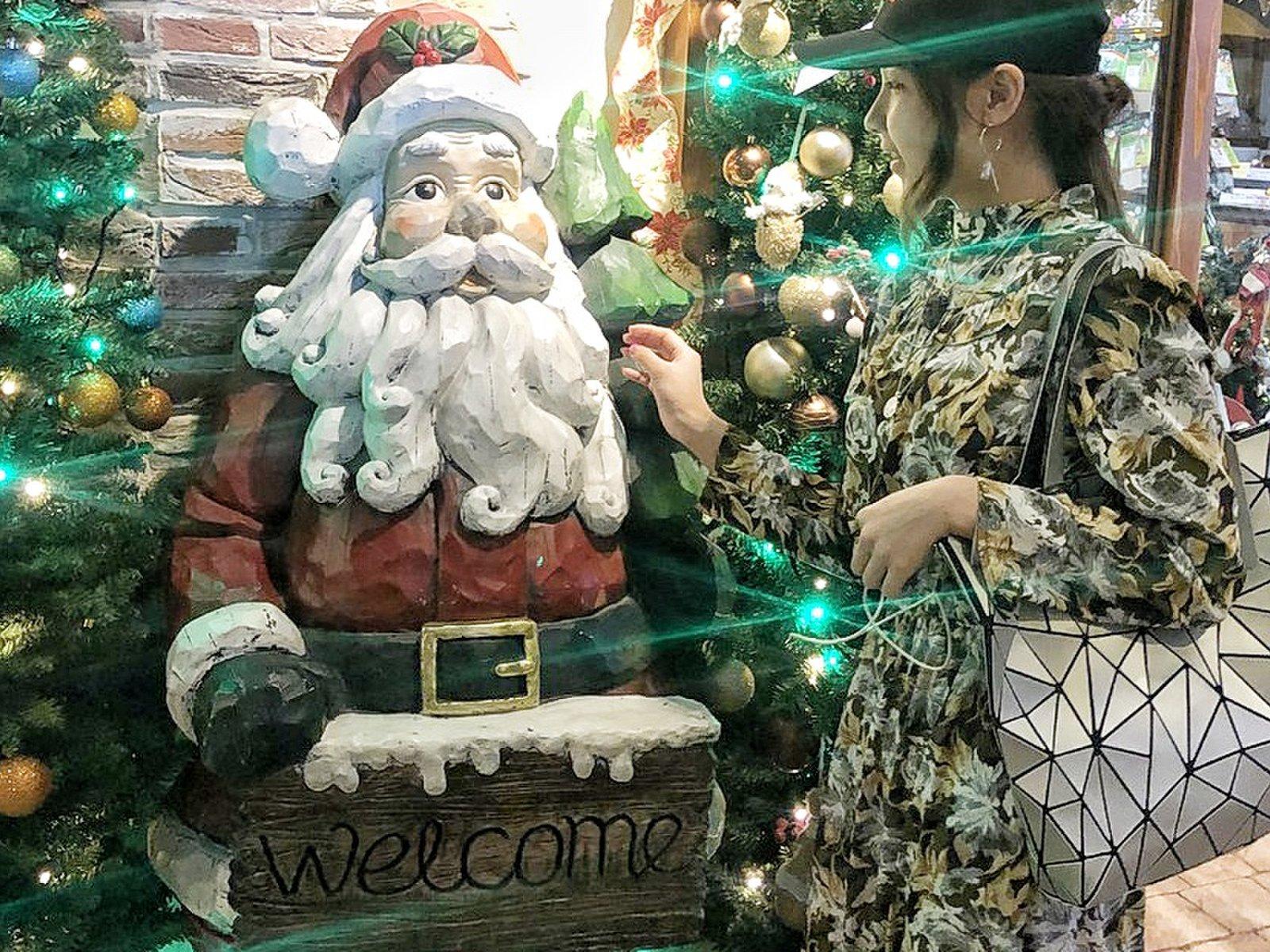 Christmas Land(クリスマスランド)