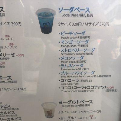 たぴヤ 下北沢店