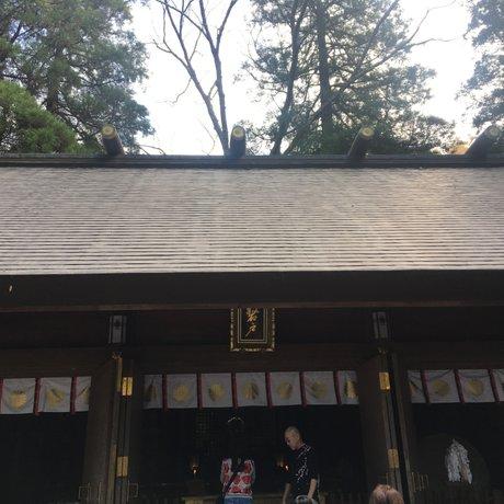 天岩戸神社