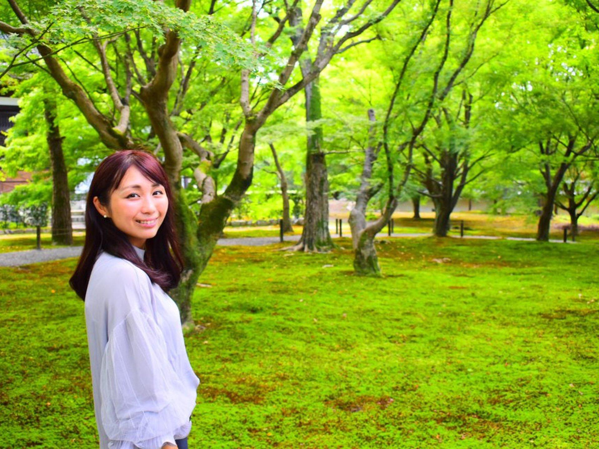 疲れているあなたへ!京都で人気のお出かけスポット東福寺の青紅葉を見てリフレッシュ旅してみてみない?
