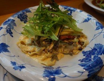 【札幌】大通りで家みたいにゆっくりまったりできる☆おいしいご飯♪
