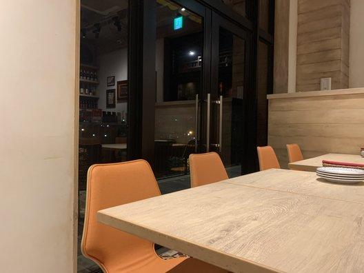 ミゲルフアニ 横浜店