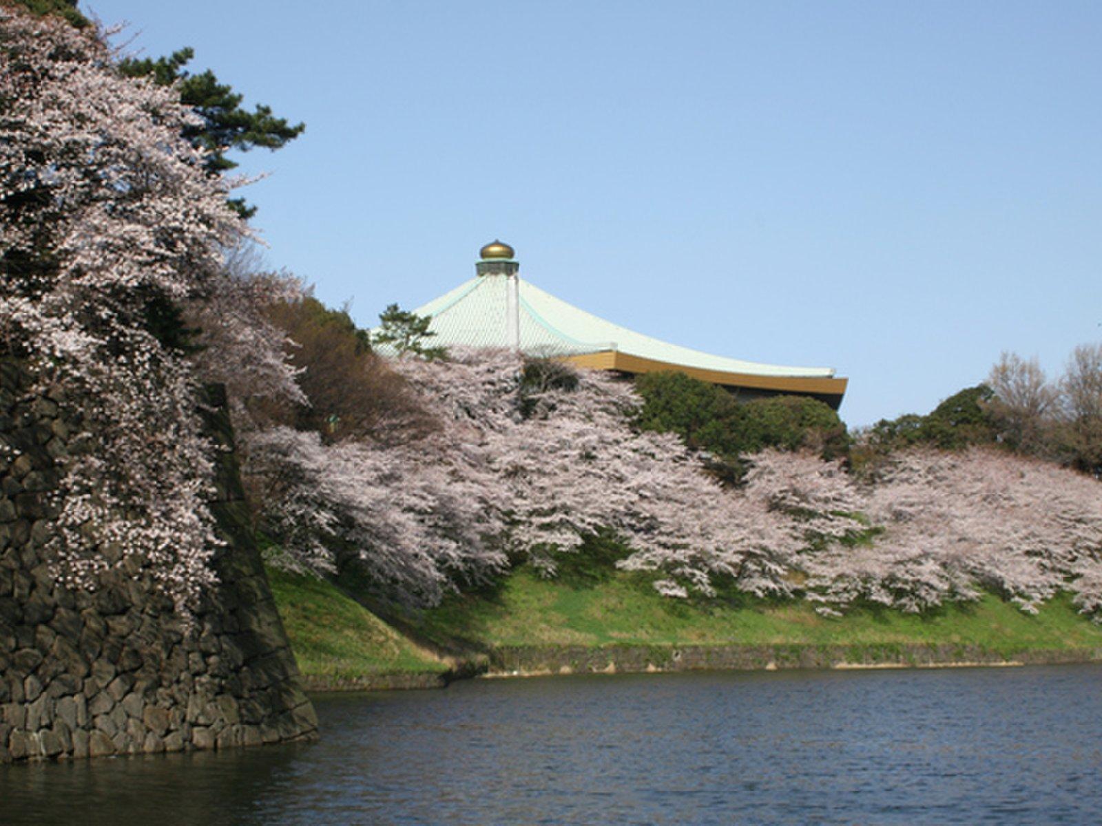 日本武道館