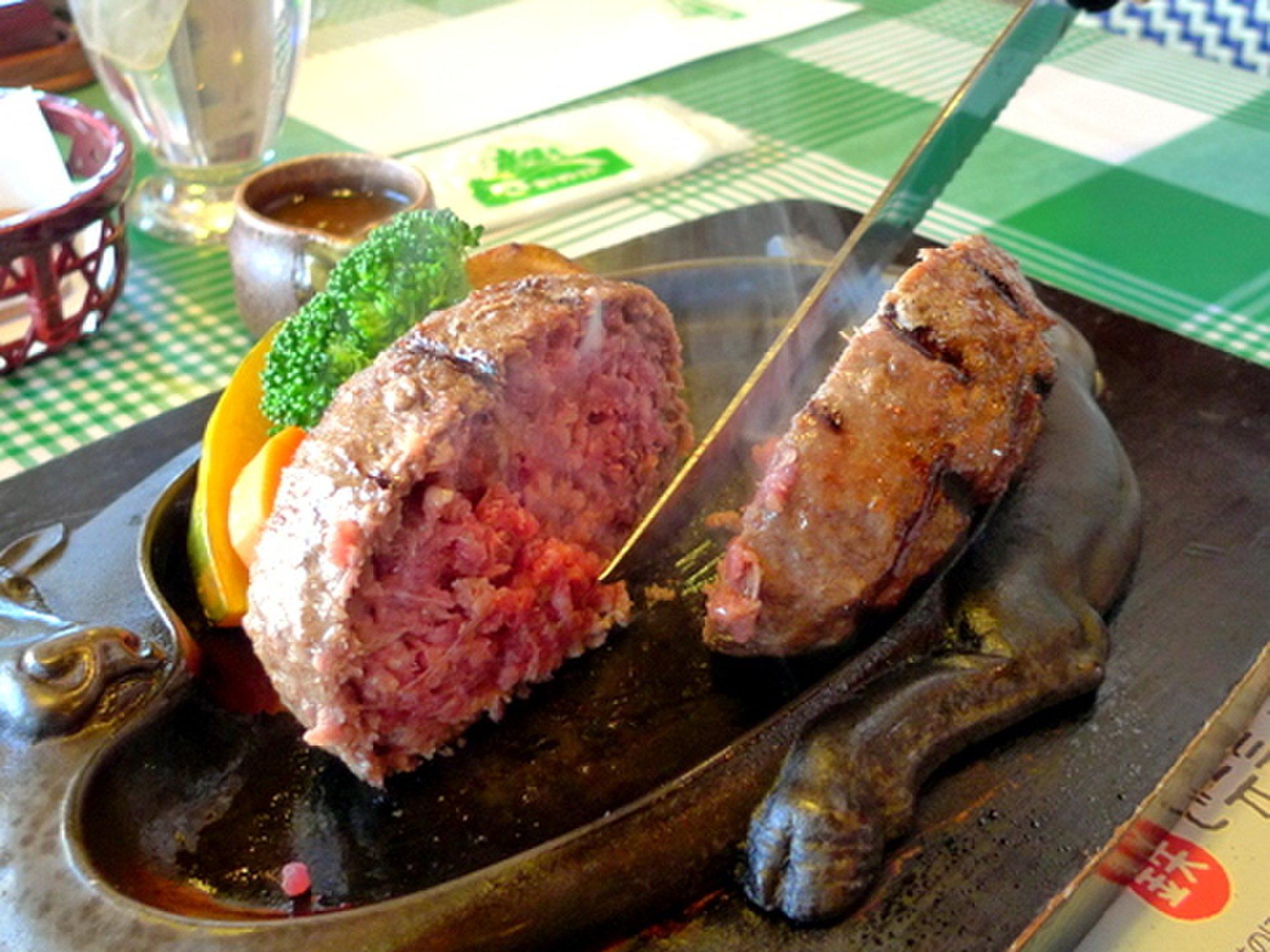 静岡で食べたい絶品ご当地グルメ10選!静岡は富士山だけじゃない!