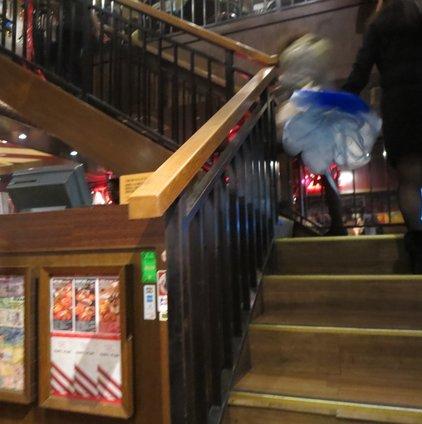 T.G.I FRIDAYS 六本木店