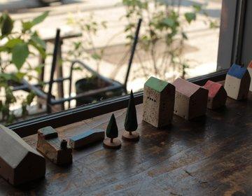 延命地蔵尊への参拝後は、延命をコンセプトにしたenmei cafeへ