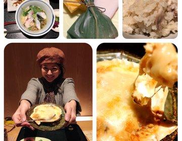 【天然真鯛】千葉駅7分!春といえば鯛の季節です!天然鯛めしと鯛茶漬け、湯葉グラタンはチーズがとろ〜