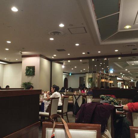 ロイヤルホスト 道玄坂店
