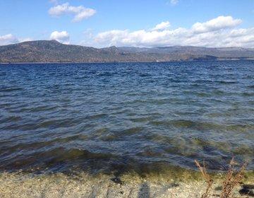 【道東・阿寒湖】日本屈指のナチュラルパワースポット巡りで、癒されて心洗われる1日♪