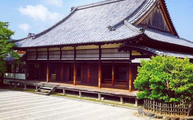 仁和寺 Ninna-ji Temple