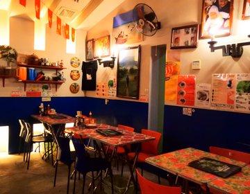 【堀江・老舗】いつもよりちょっと変わった夜を過ごしたいならここ!本格ベトナム料理でショートトリップ♡