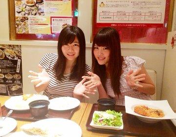 名古屋で安い牡蠣ランチ女子会!秋冬が旬の冬におすすめ女子会・デート♡