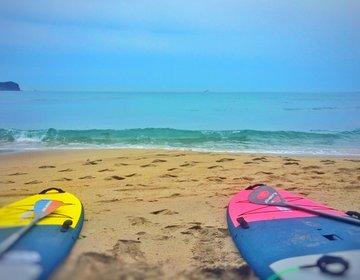 海でマインドフルネス…泳げなくても水着がなくても大丈夫!【GWに間に合う・癒しスポット・関東】