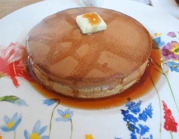 〔神戸西宮〕隠れスポット住宅街の紅茶屋さんで究極のホットケーキと紅茶でお昼から優雅にteatime♡