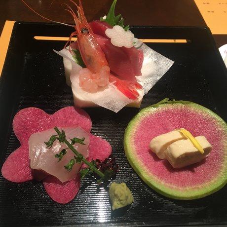 大志満 銀座コア店