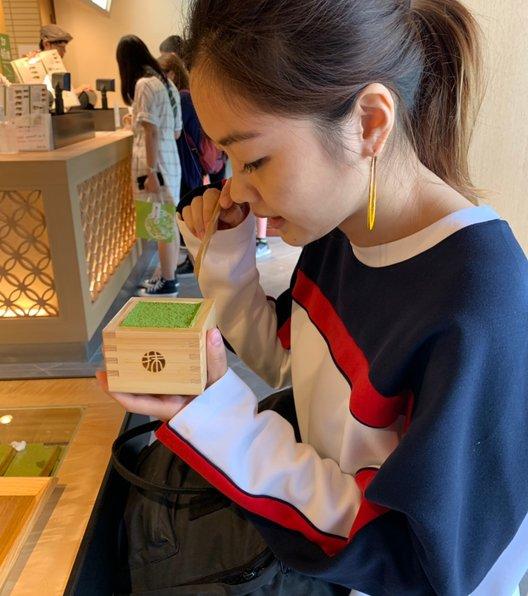 MACCHA HOUSE 抹茶館 京都産寧坂店