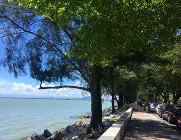 【マレーシア・ペナン島】GWにオススメ!海×山×食×異文化×ショッピングをコスパで楽しめる海外旅行!
