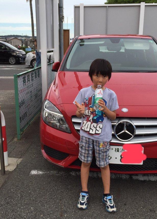 藤沢市観光協会江ノ島駐車場
