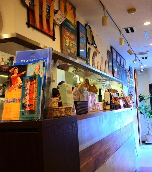 Mauloa Acai and Cafe