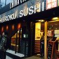 平禄寿司 表参道店 (Heiroku Sushi)