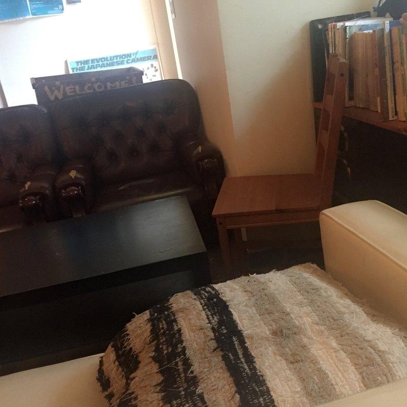 トレジャーリバー ブックカフェ