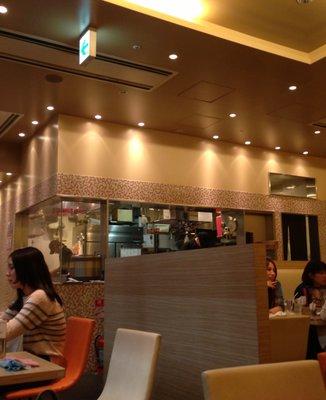 東京純豆腐 東京ドームシティ ラクーア店