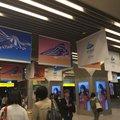 池袋駅 (Ikebukuro Sta.)