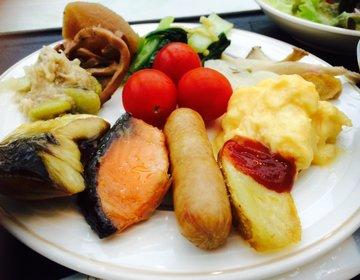 高級宿の朝食ビュッフェ!穴原温泉「吉川屋」で福島県国見町の郷土料理をいただく!♡