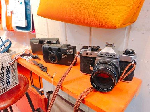 ポパイカメラ 本店
