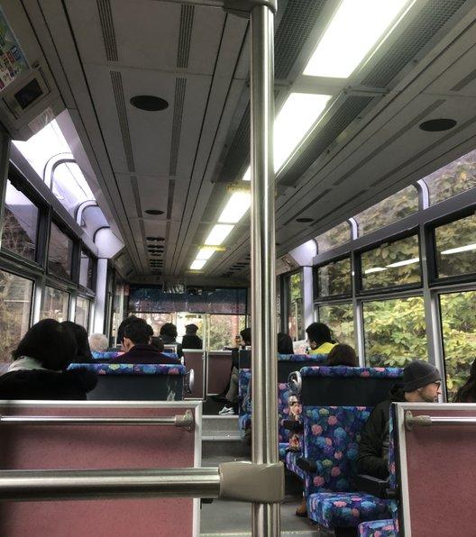箱根登山ケーブルカー