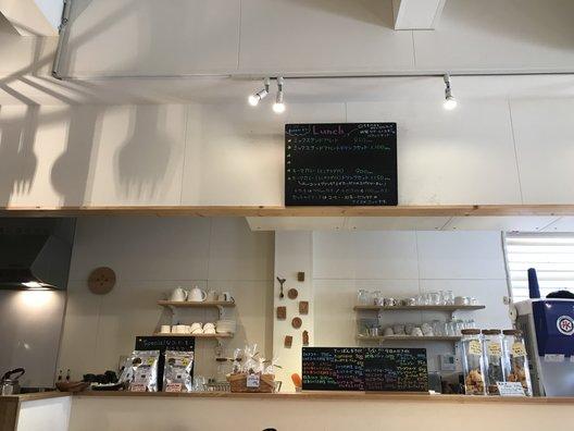 カフェ クノップゥ